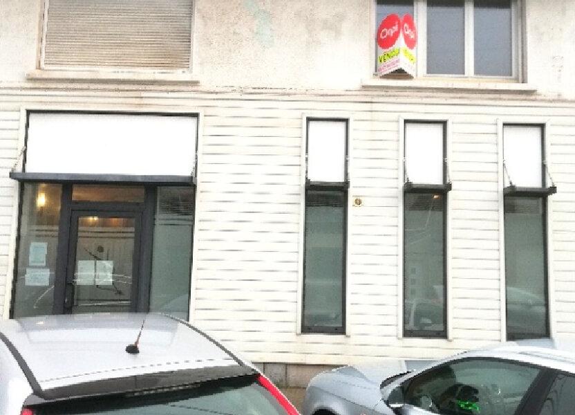 Appartement à vendre 67m2 à Outreau