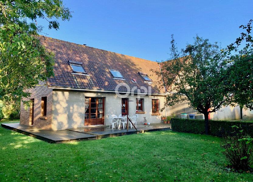 Maison à vendre 130m2 à Wimille