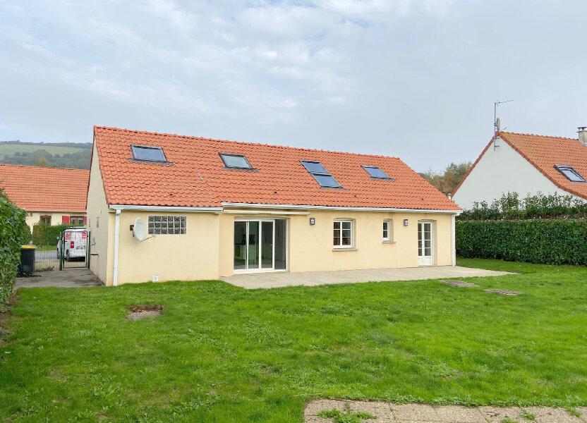 Maison à louer 131m2 à Hervelinghen