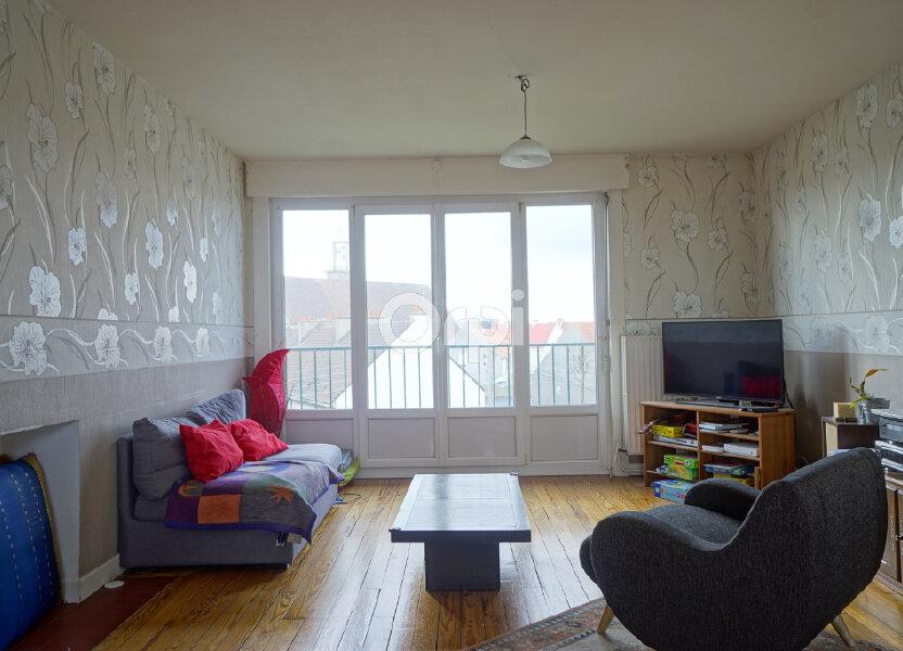 Appartement à vendre 78m2 à Outreau