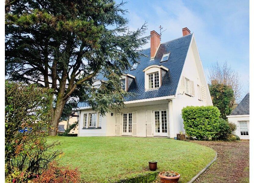 Maison à vendre 171m2 à Saint-Martin-Boulogne