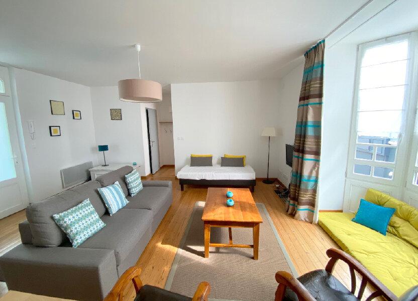 Appartement à louer 60m2 à Wimereux