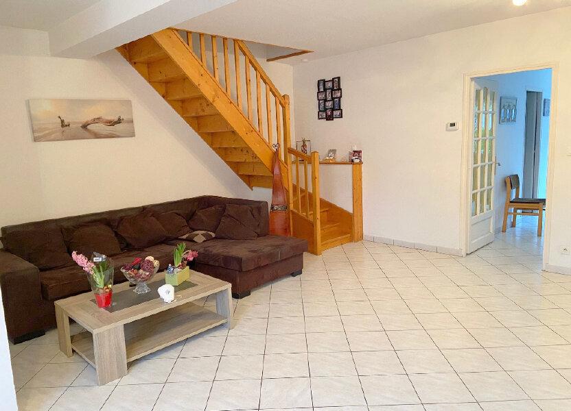 Maison à louer 121m2 à Wierre-Effroy