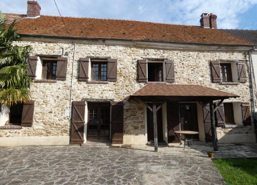 Maison à vendre 245m2 à Essômes-sur-Marne