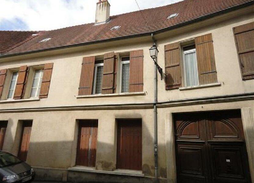 Immeuble à vendre 450m2 à Château-Thierry