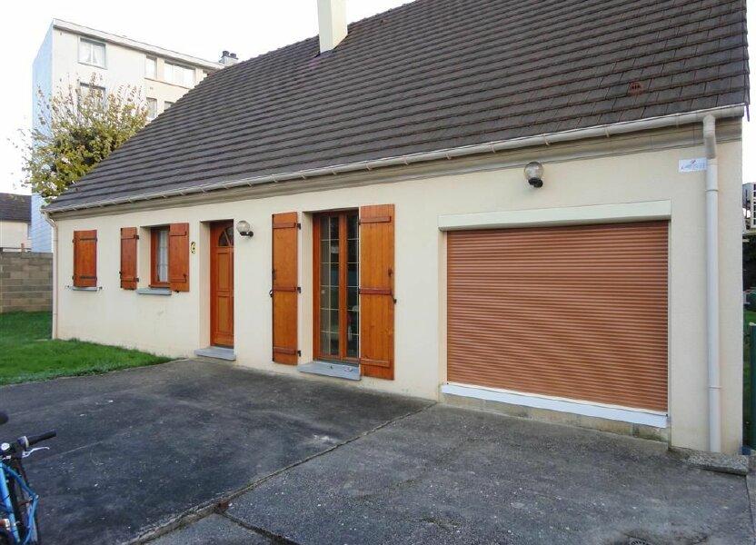 Maison à vendre 102m2 à Saâcy-sur-Marne