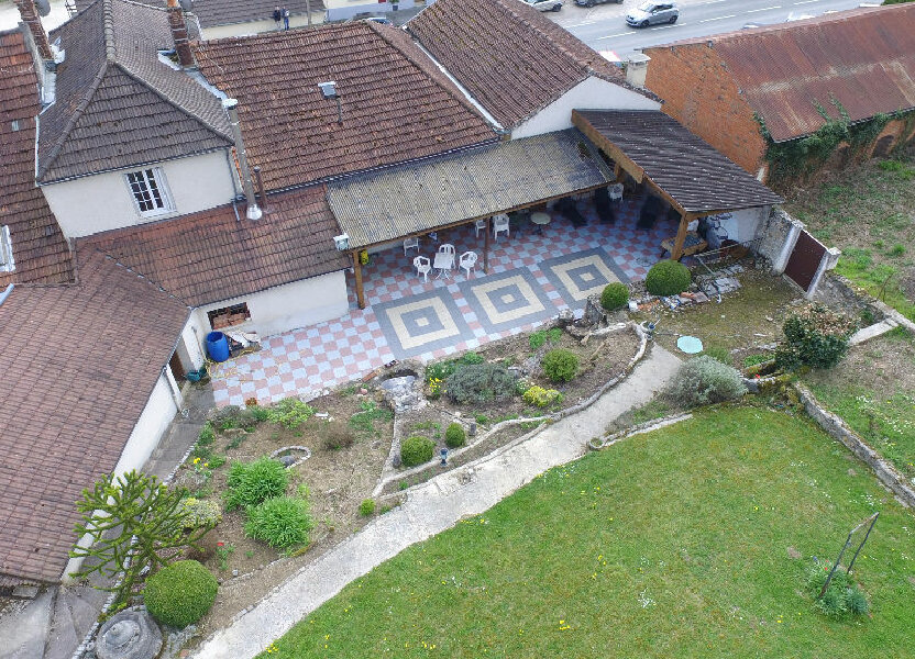 Maison à vendre 462m2 à Chamigny