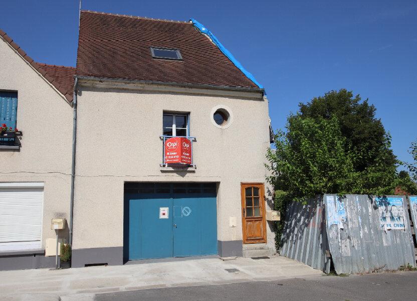 Maison à louer 81.49m2 à Château-Thierry