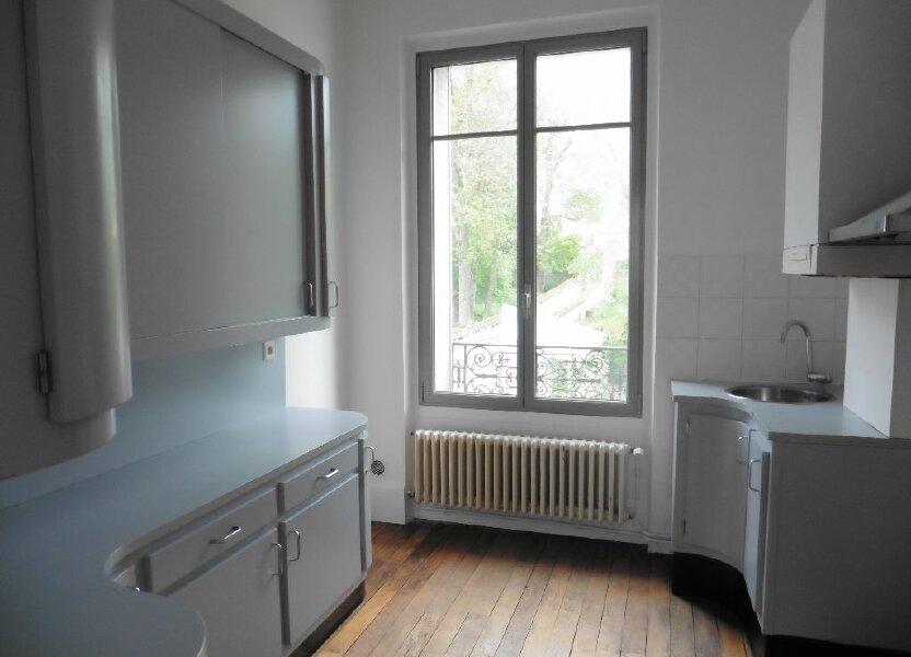 Appartement à louer 80.64m2 à Château-Thierry