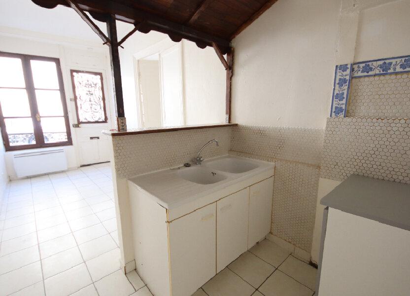 Appartement à louer 30.4m2 à Château-Thierry
