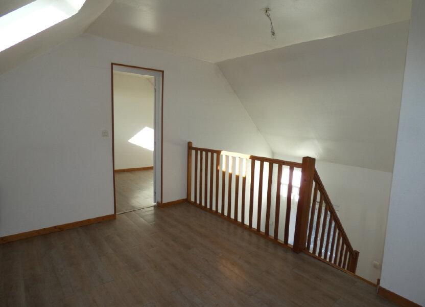Appartement à louer 52.2m2 à Beuvardes