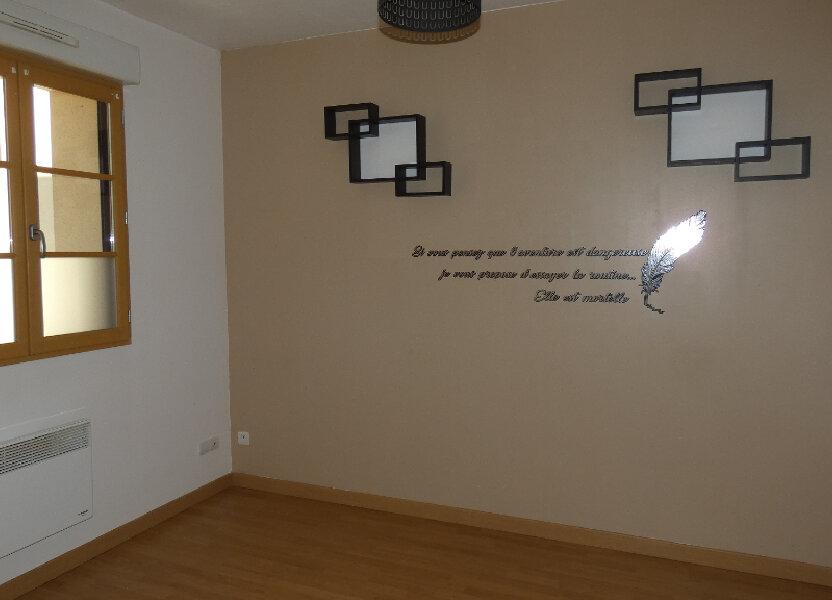 Appartement à louer 43.7m2 à Villiers-Saint-Denis