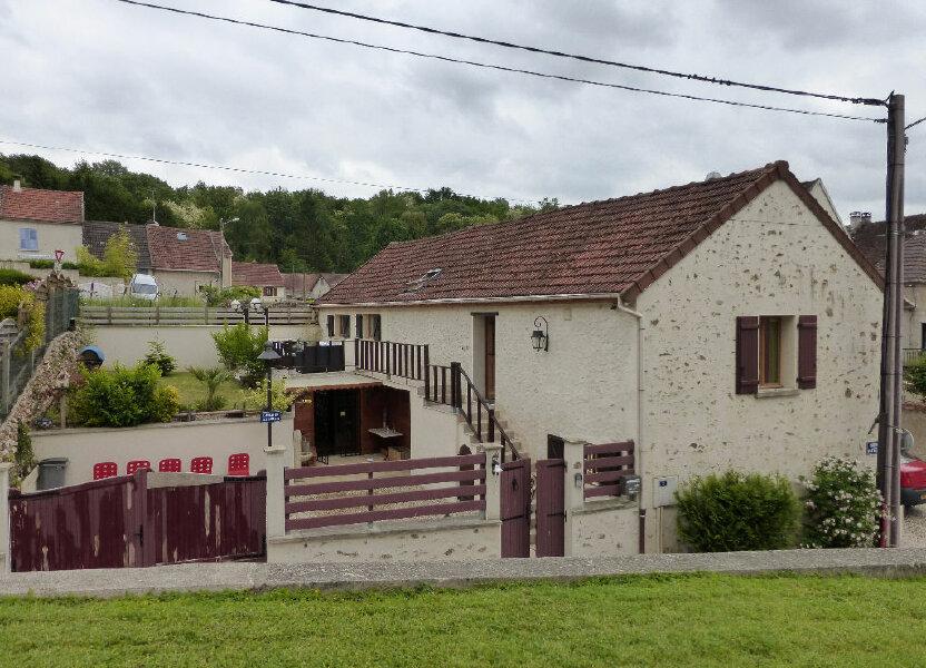 Maison à louer 127m2 à Domptin