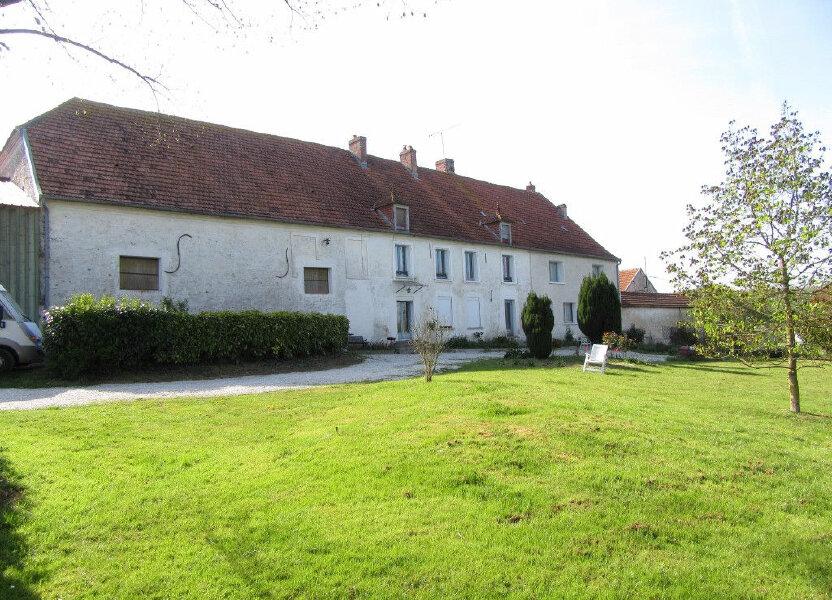 Maison à vendre 0m2 à La Celle-sous-Montmirail