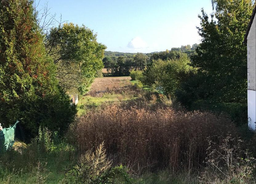 Terrain à vendre 2236m2 à Château-Thierry
