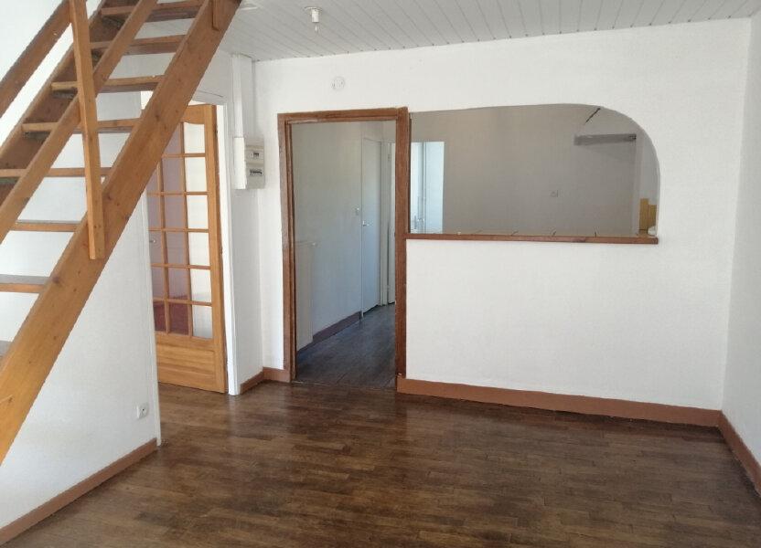 Appartement à louer 70.61m2 à Essômes-sur-Marne