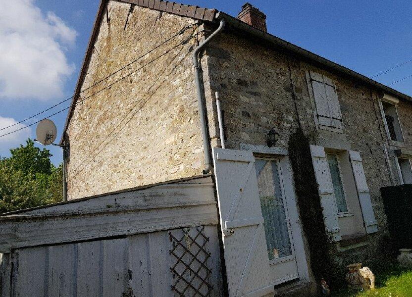 Maison à vendre 63m2 à Neuilly-Saint-Front