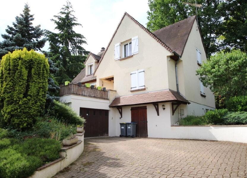 Maison à vendre 187.1m2 à Château-Thierry