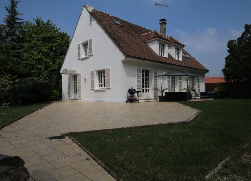 Maison à vendre 264m2 à Chierry