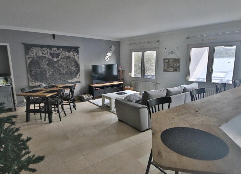 Appartement à vendre 115.43m2 à Château-Thierry