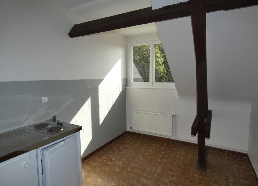 Appartement à louer 18.07m2 à Château-Thierry