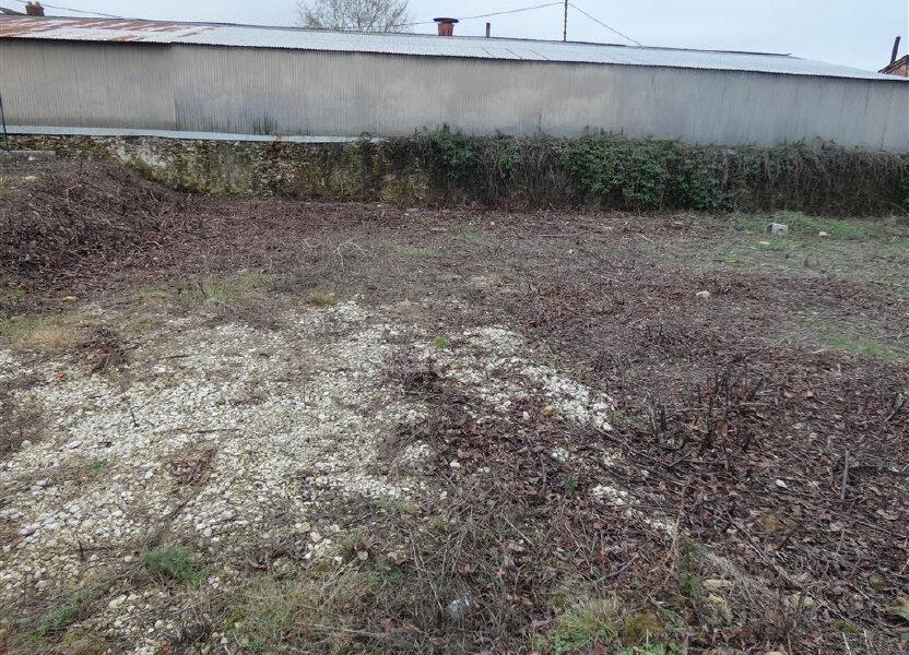 Terrain à vendre 495m2 à Château-Thierry