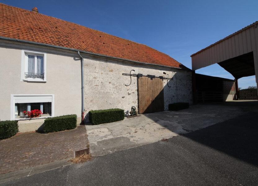 Immeuble à vendre 500m2 à La Celle-sous-Montmirail