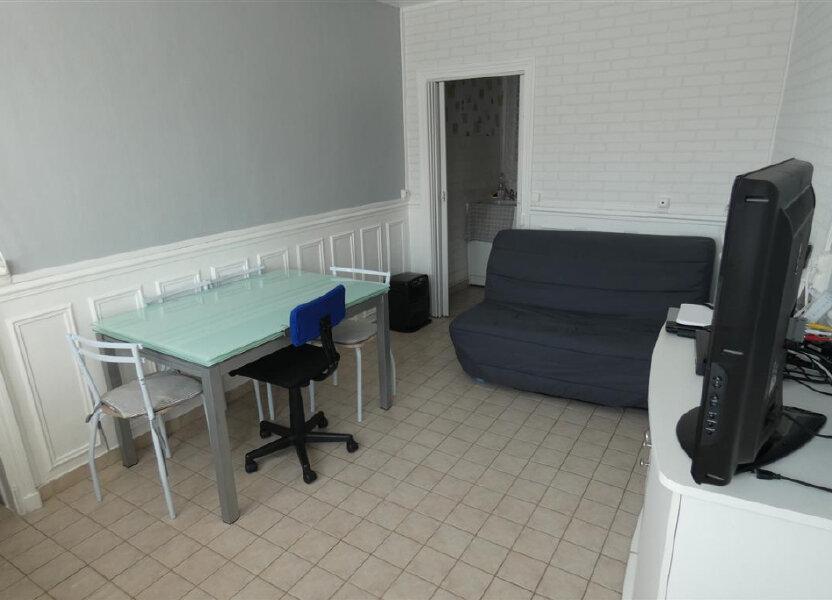 Maison à vendre 45.9m2 à Oulchy-le-Château