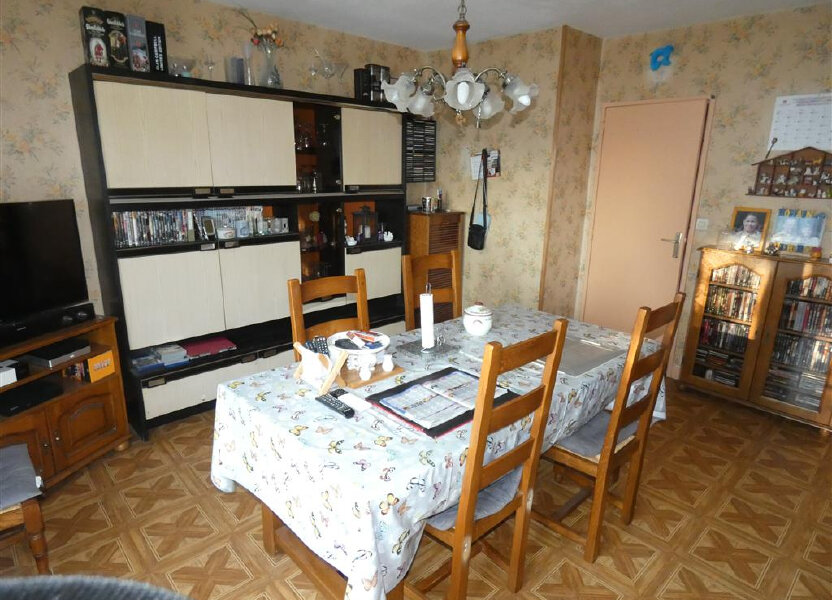 Appartement à vendre 68.25m2 à Essômes-sur-Marne