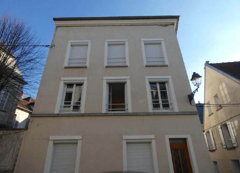 Appartement à louer 53m2 à Château-Thierry