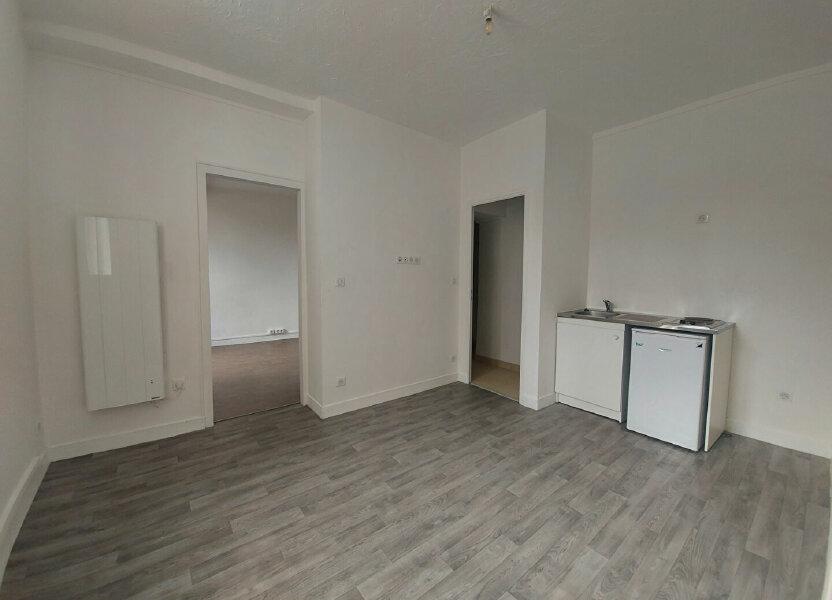 Appartement à louer 31.86m2 à Château-Thierry