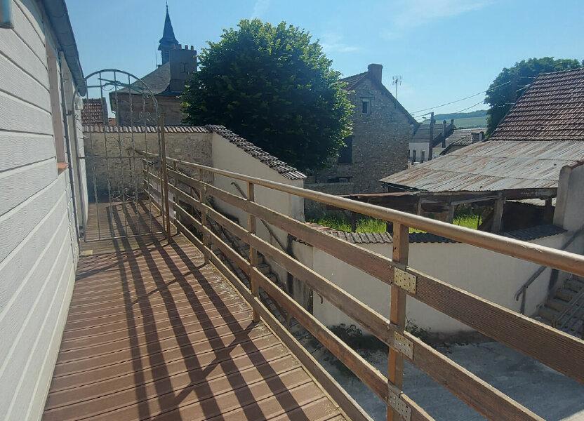Appartement à louer 60.4m2 à Gland