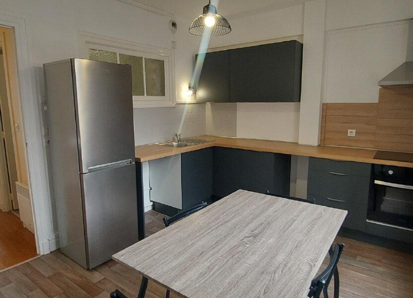 Appartement à louer 51.65m2 à Château-Thierry