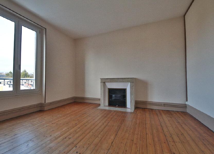Appartement à louer 61m2 à Château-Thierry