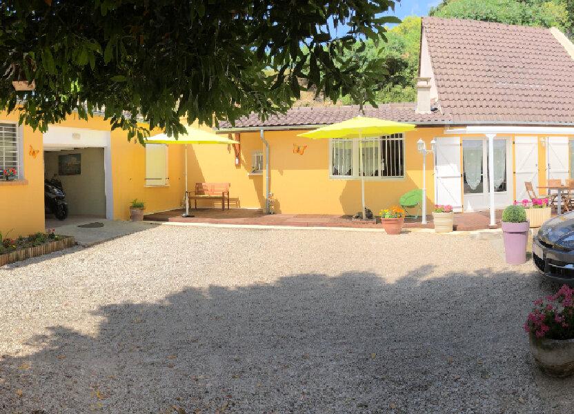 Maison à vendre 131m2 à Saulchery