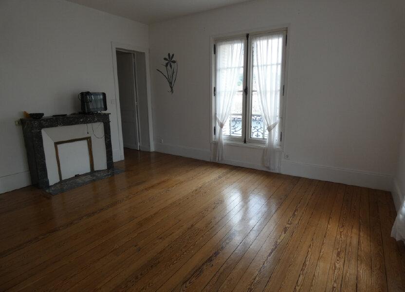 Appartement à louer 58.83m2 à Charly-sur-Marne