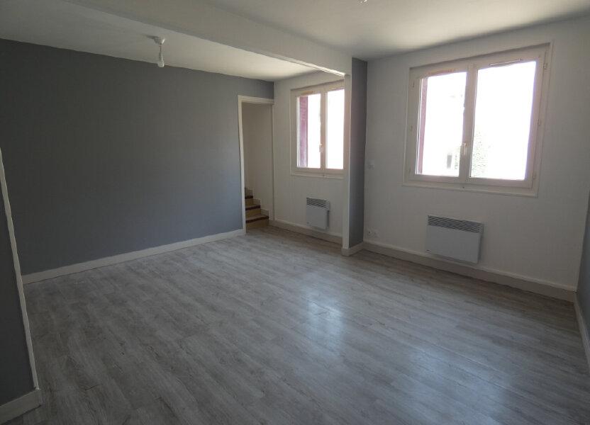 Appartement à louer 20m2 à Château-Thierry