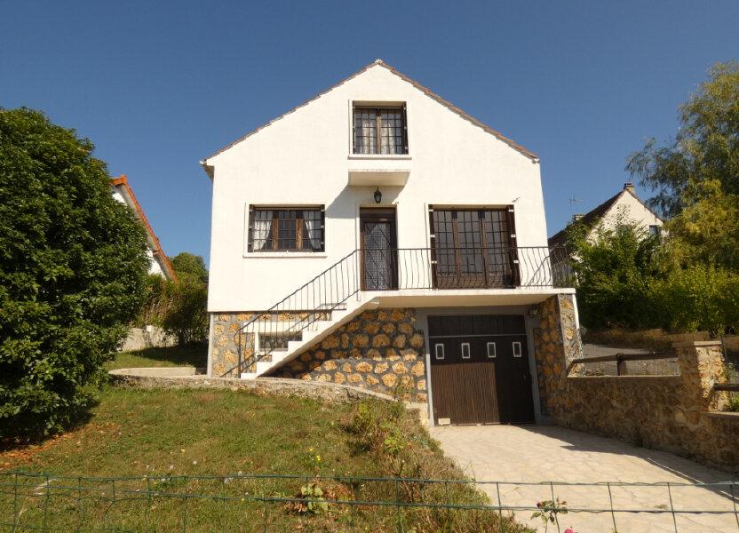 Maison à vendre 90m2 à Château-Thierry