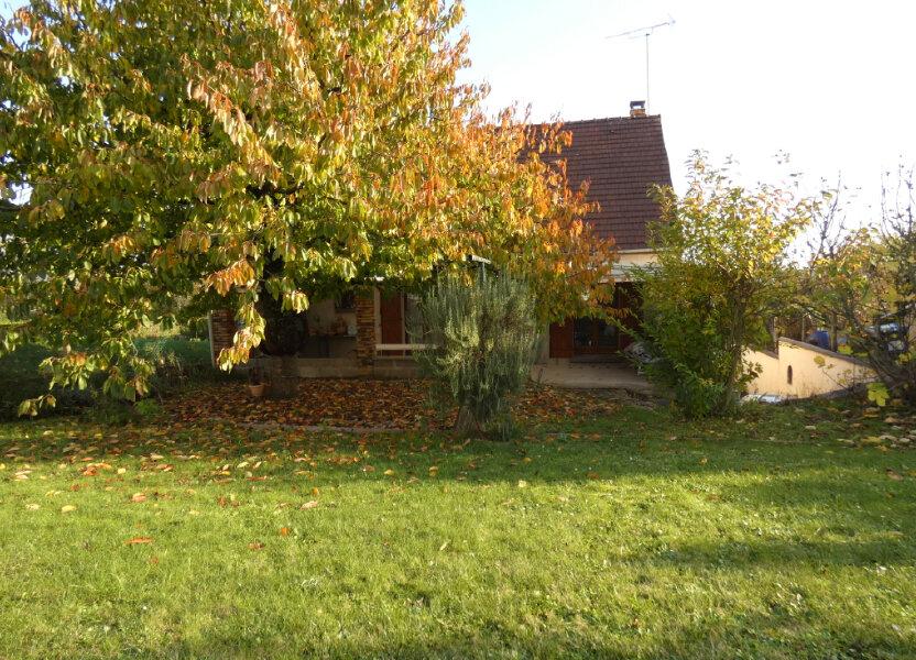 Maison à vendre 140m2 à Château-Thierry