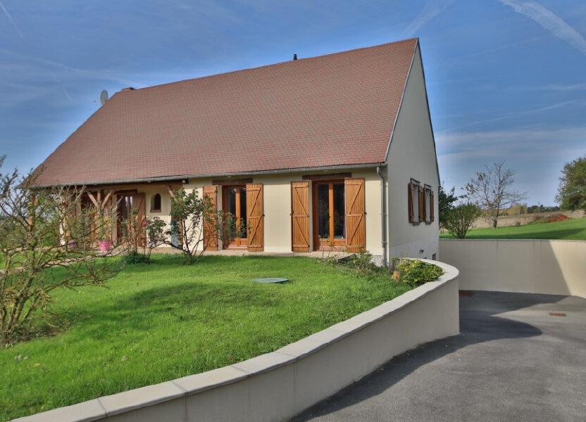 Maison à vendre 128m2 à Épieds