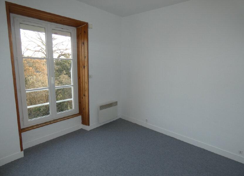Appartement à louer 27.42m2 à Château-Thierry