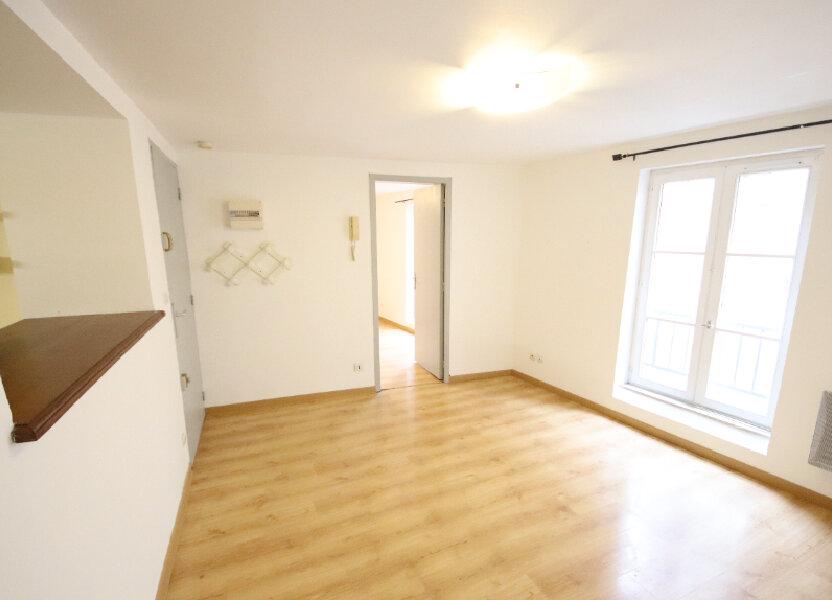 Appartement à louer 48.27m2 à Château-Thierry
