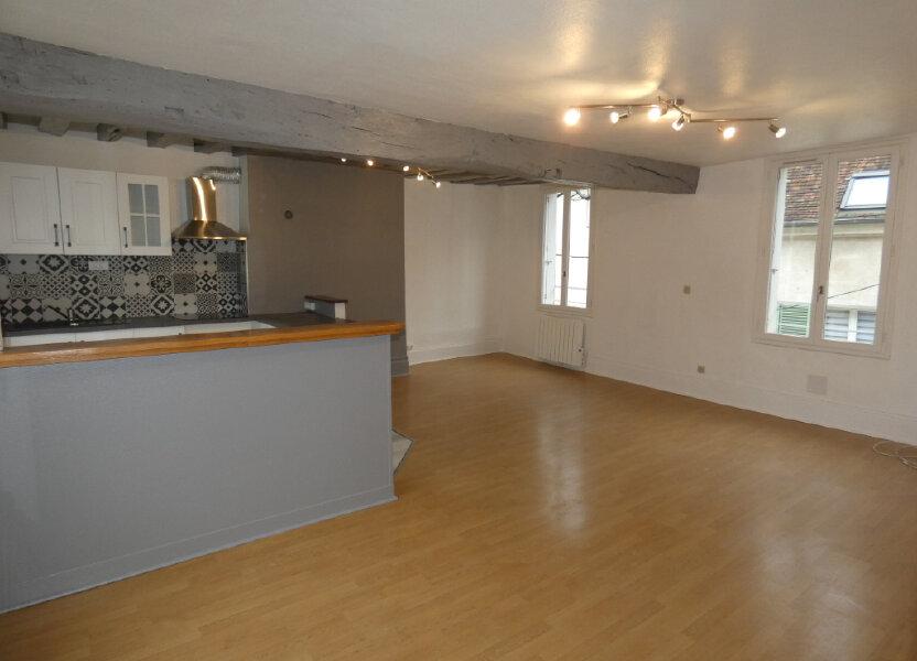 Appartement à louer 108m2 à Château-Thierry
