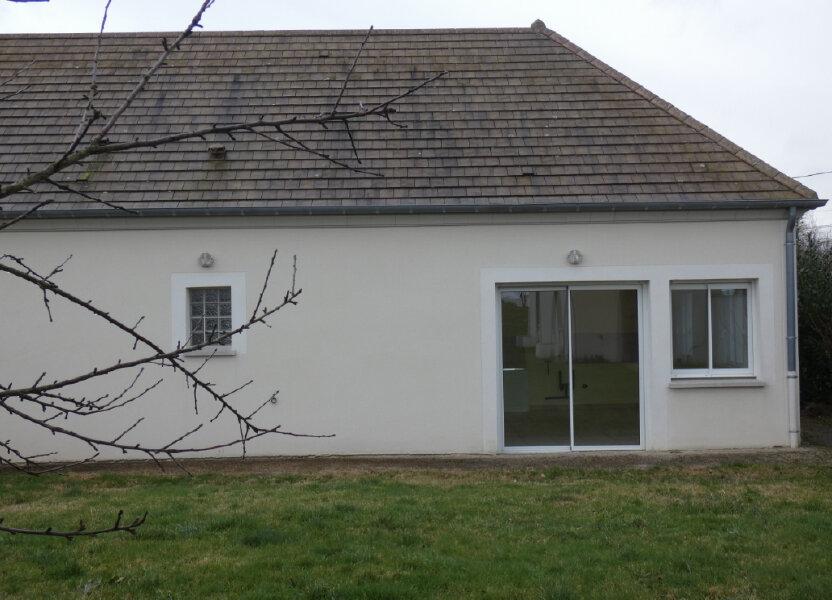 Maison à louer 83m2 à Nesles-la-Montagne