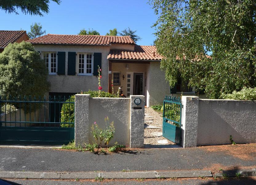 Maison à louer 103m2 à La Rochelle