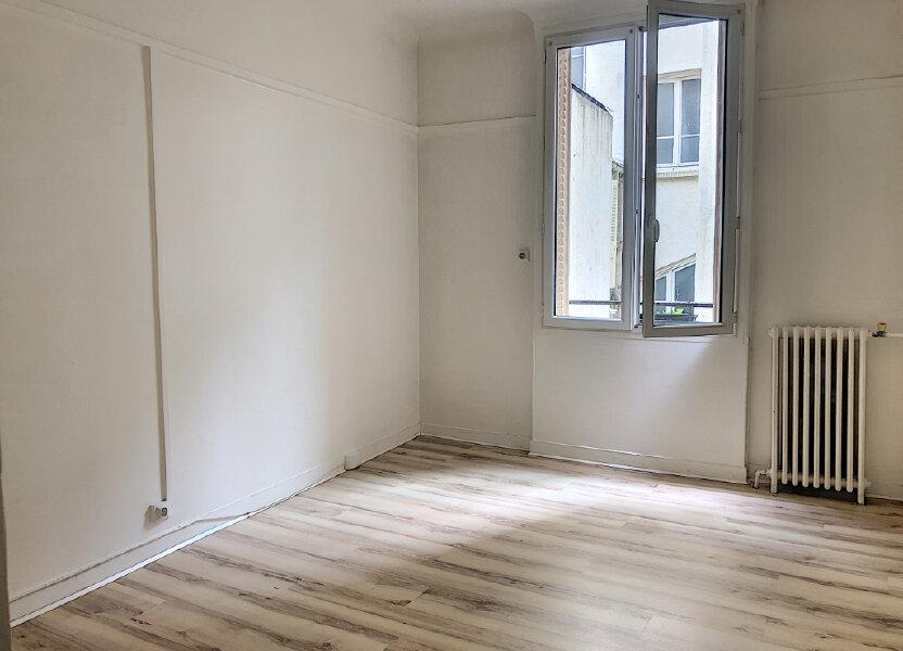 Appartement à louer 22m2 à Vanves