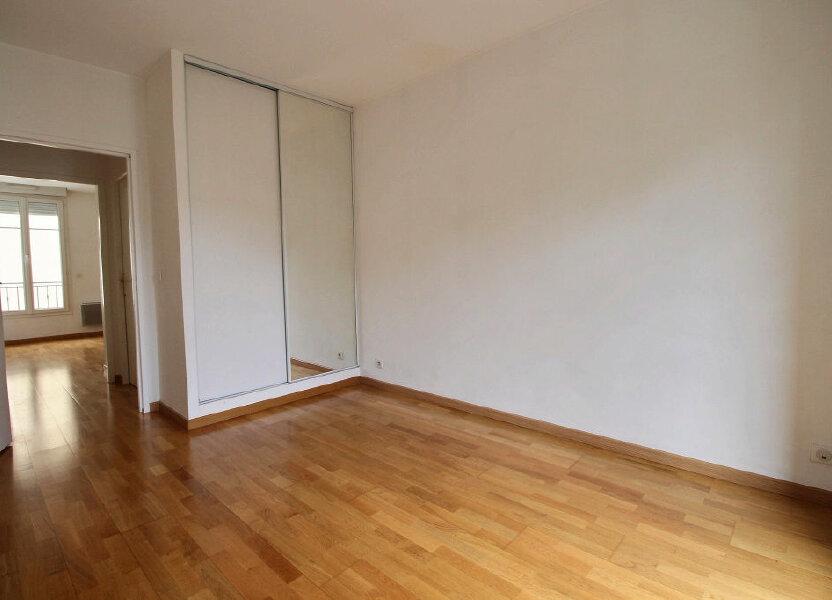 Appartement à louer 56.43m2 à Malakoff