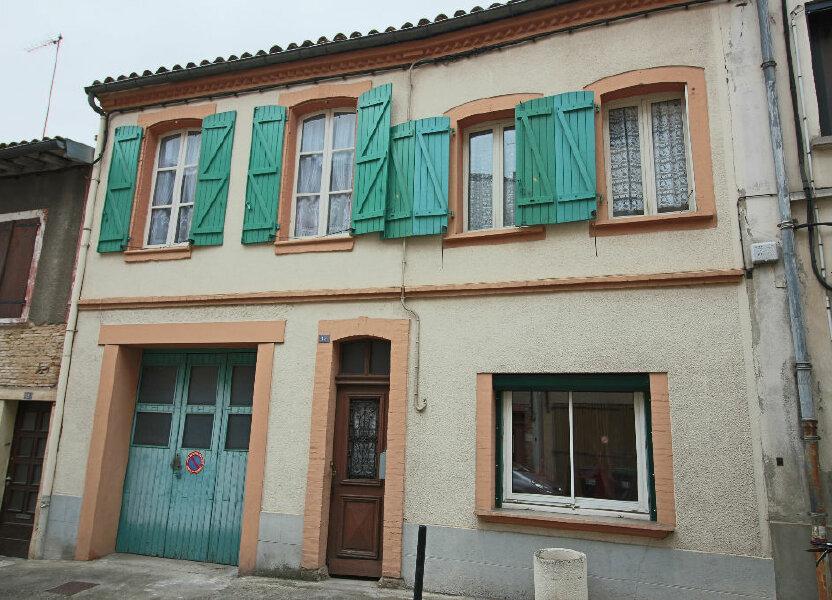 Maison à vendre 207m2 à Caussade