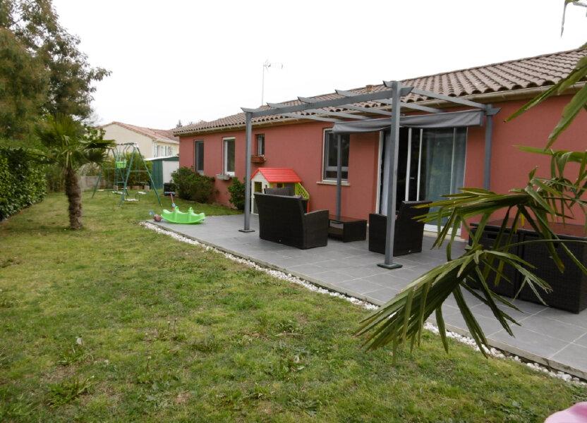Maison à louer 120m2 à Montbartier