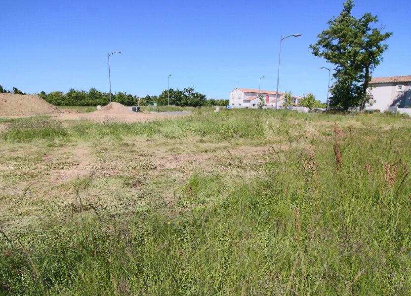 Terrain à vendre 624m2 à Montauban
